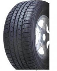 Tires for passenger cars