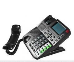 3G CDMA telephony