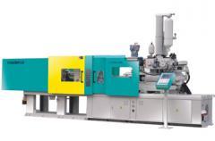 镁合金半固态注射成型机