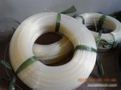 Polyester plasteel wire (S.L.WIRES, support line,