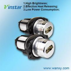 Automobile diode lamps