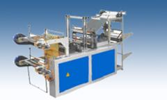 Equipment for bag production