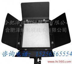 便携式轻型LED摄影新闻采访灯具