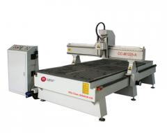 Wood CNC Router with Heavy Lath body--CC-M1325A