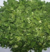 Air Dried Spinach