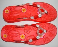 EVA拖鞋