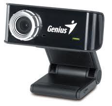 драйвера genius web camera