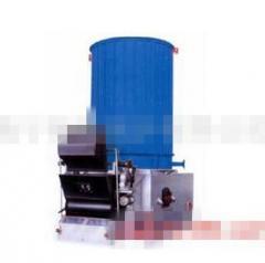 立式盘管燃煤导热油锅炉