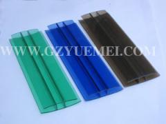 Extrusion-type Polycarbonates