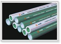 新型纳米抗菌PP-R管材