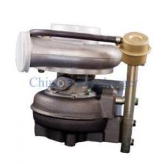 Turbocompressors autotractor