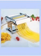 Equipment for production of pasta