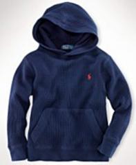 Shirts with hood