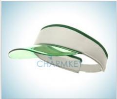 Cap-visors