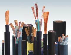 橡套电缆系列