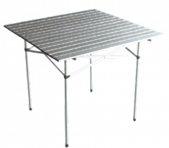 Folding tables cherry