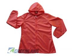 Women windbreakers