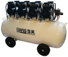 慧风300系列医用静音无油空气压缩机WSC24280C