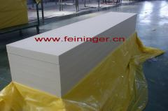Constructional insulating panels