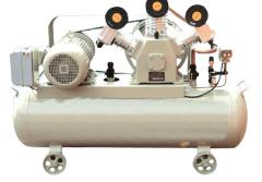 WW-1.0/7全无油空压机