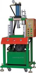 XTM103 Series – Four columns Hydraulic Press