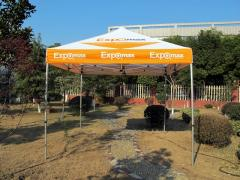 3x3m Aluminum Pop up Canopy
