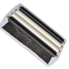 Biodegradable mulching film