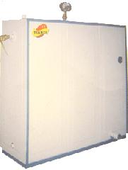单户别墅型电热水炉