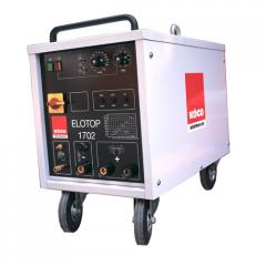 电容储能式螺柱焊机 ELOTOP1702
