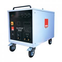 电容储能式螺柱焊机 ELOTOP3002