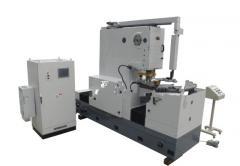 JE91K2-20型床身移动式数控冲槽机