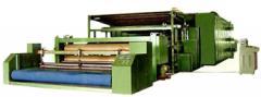 TL-BGB喷胶棉、仿丝绵生产线