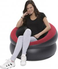 Furniture inflatable