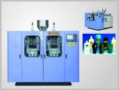 TDL II-2L 全自动双工位吹瓶机