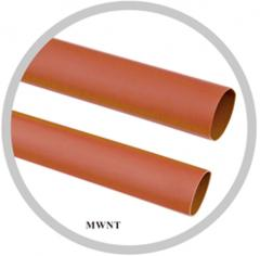 Insulating tubes