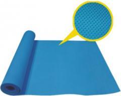 Equipment for aerobics, single combats, yoga,