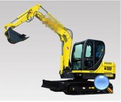 XN60-9挖掘机