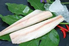Frozen Alaska Pollock Fish Fillet