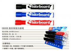 Markers for boards