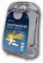 First-aid travel kits