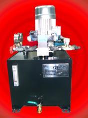 鄂式破碎机液压站-EHE-TT-001-00