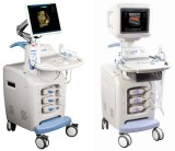Cft-5500 Full-Digital Color Doppler Ultrasound