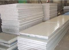 Foam wire panels