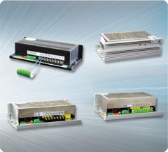 Controllers for electric motors