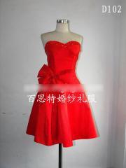 短裙,短礼服,礼服,evening dresses,short dresses,bridesmaid
