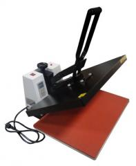 Heat press machine CE Approved American style