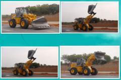 Building machines