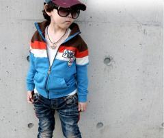 Jackets children