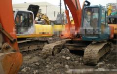 二手挖掘机械,二手日立EX200-3挖机