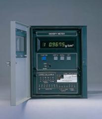 振动式液体密度计DM8